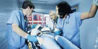 Learn More - Trauma Care